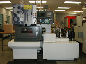 Wire Edm Services | Wire Sinker Edm Services C H Machine Inc