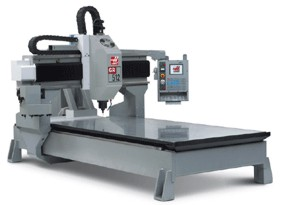 CNC Mill – GR-512 HAAS Gantry Router